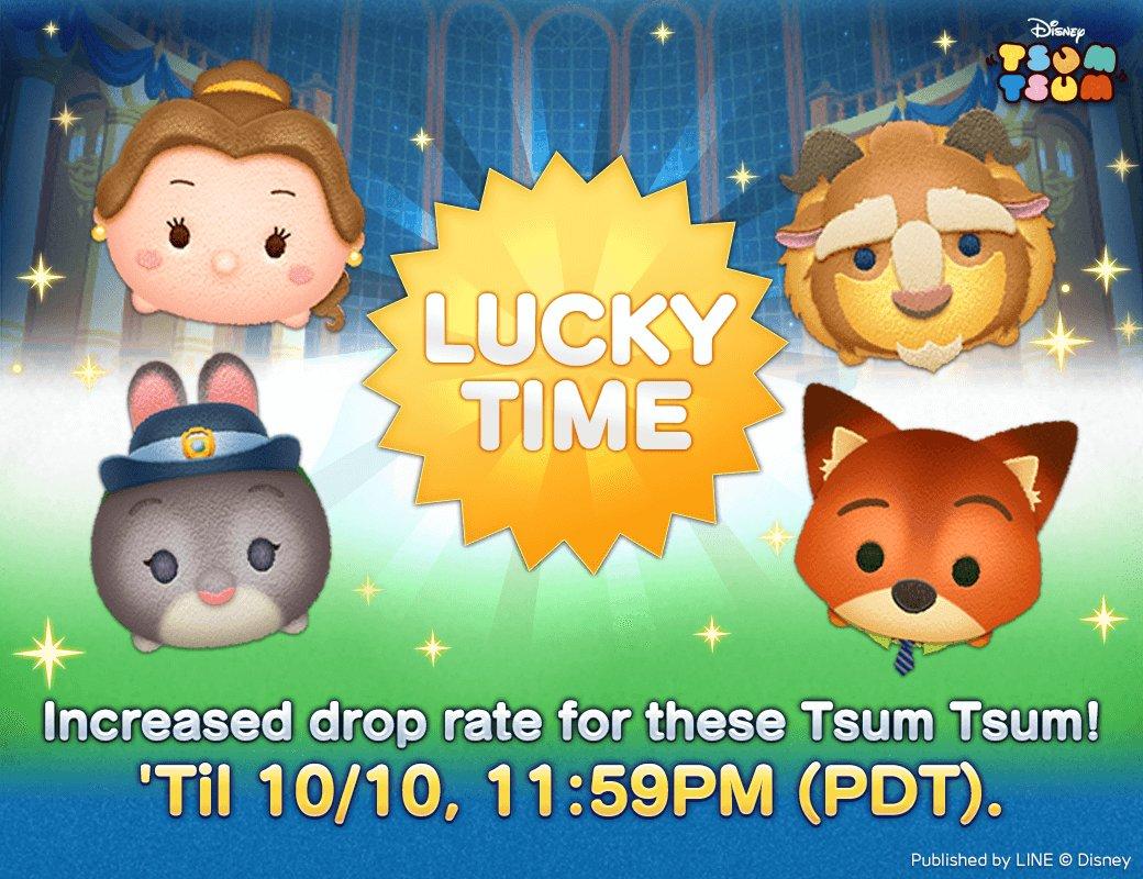 54421dd277f LINE Disney TsumTsum on Twitter
