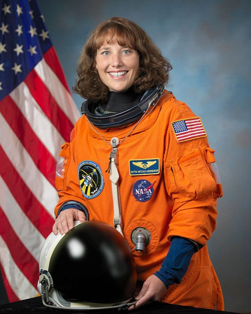 female astronaut epps - photo #28
