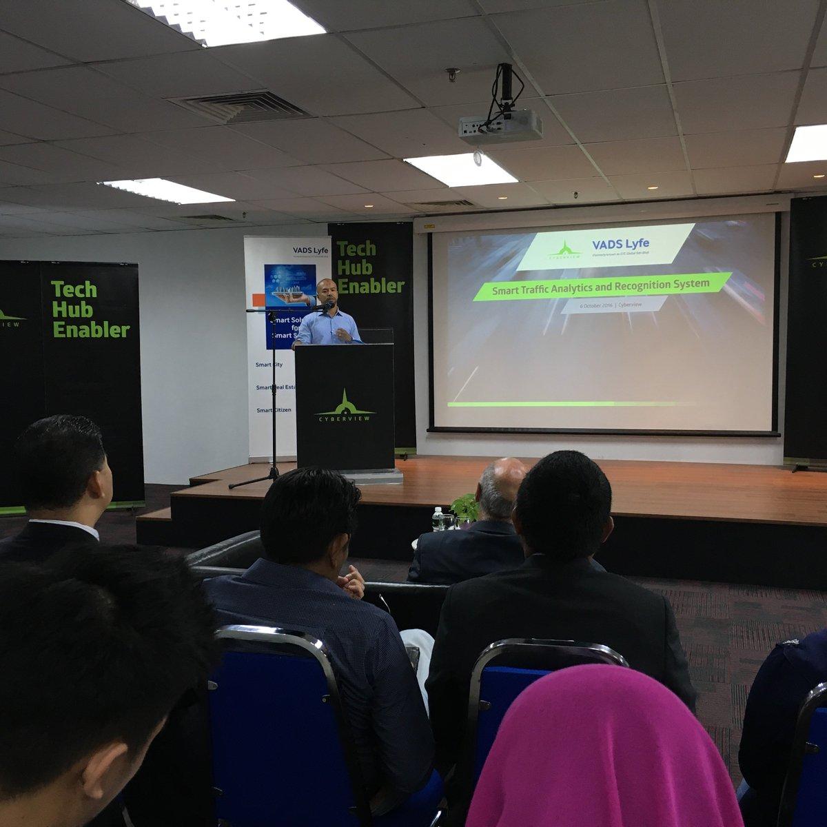 Cyberjaya Malaysia on Twitter: