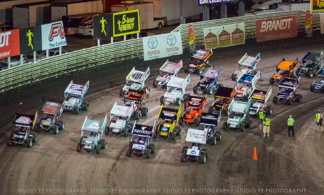Knoxville Nationals Knoxvillenats Twitter