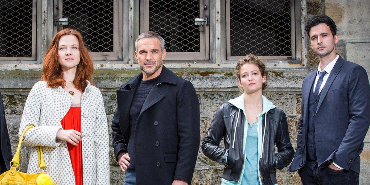 Tamara Marthe, alias Shy'm, dans «Profilage» saison 10 | News TV Télé Z