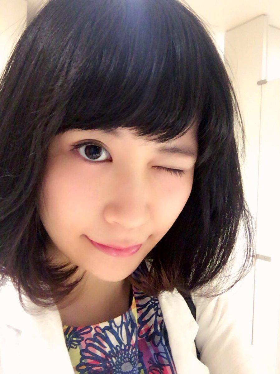 松永さな 前髪切ってん! それより!!! 私、彩夏子、オフブロードウェイの劇場にたちます!! 日本とアメリカとの文化交流記念のチャリティーイベントなのです!