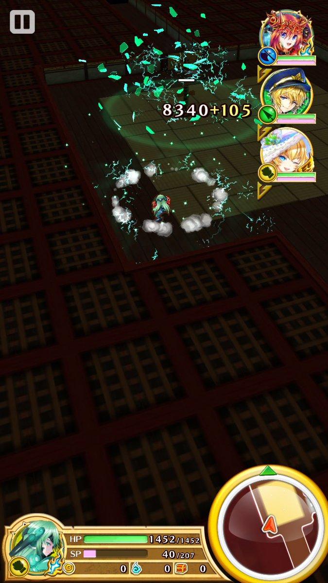 【白猫】神気ミオ上方修正後のスキル性能情報!各種バフに二重バリア獲得、火力は約10倍以上アップ!【プロジェクト】