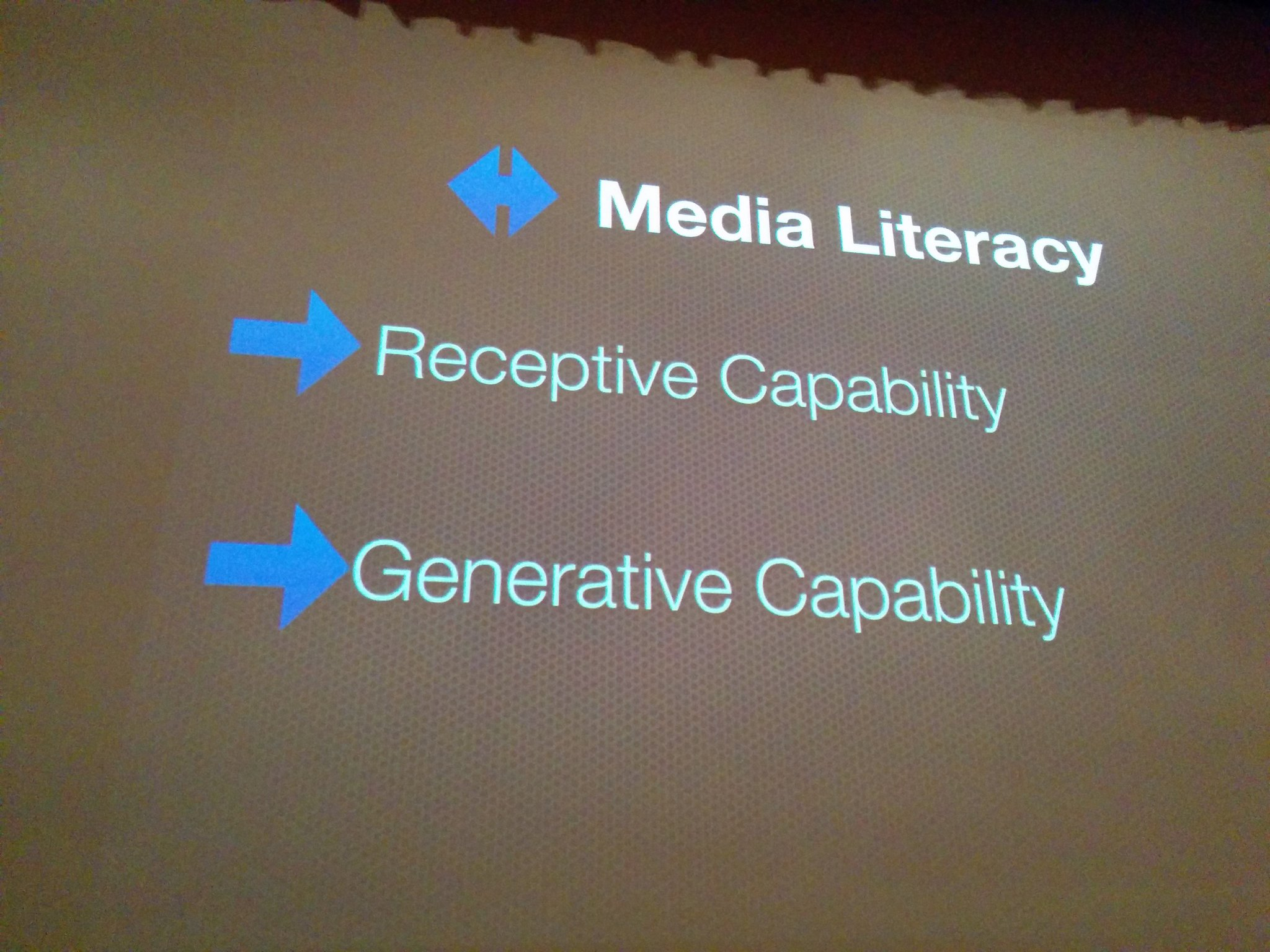 Media literacy.  My homework. @HeidiHayesJacob @learning_at_aas https://t.co/BWw1JFuKCC