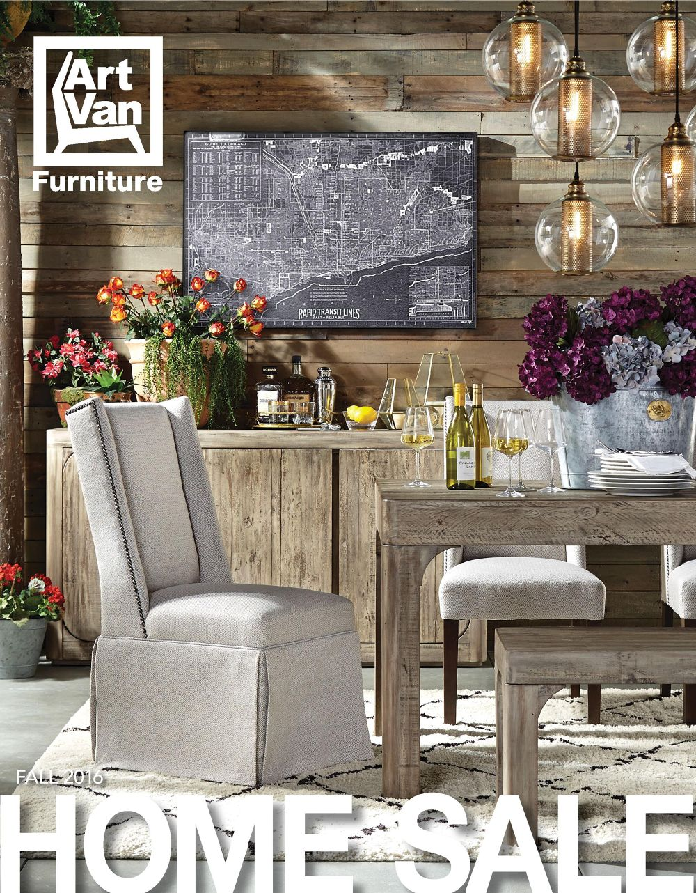 Art Van Furniture On Twitter Introducing The New Artvan Fall Home Sale Catalog 64pgs Of