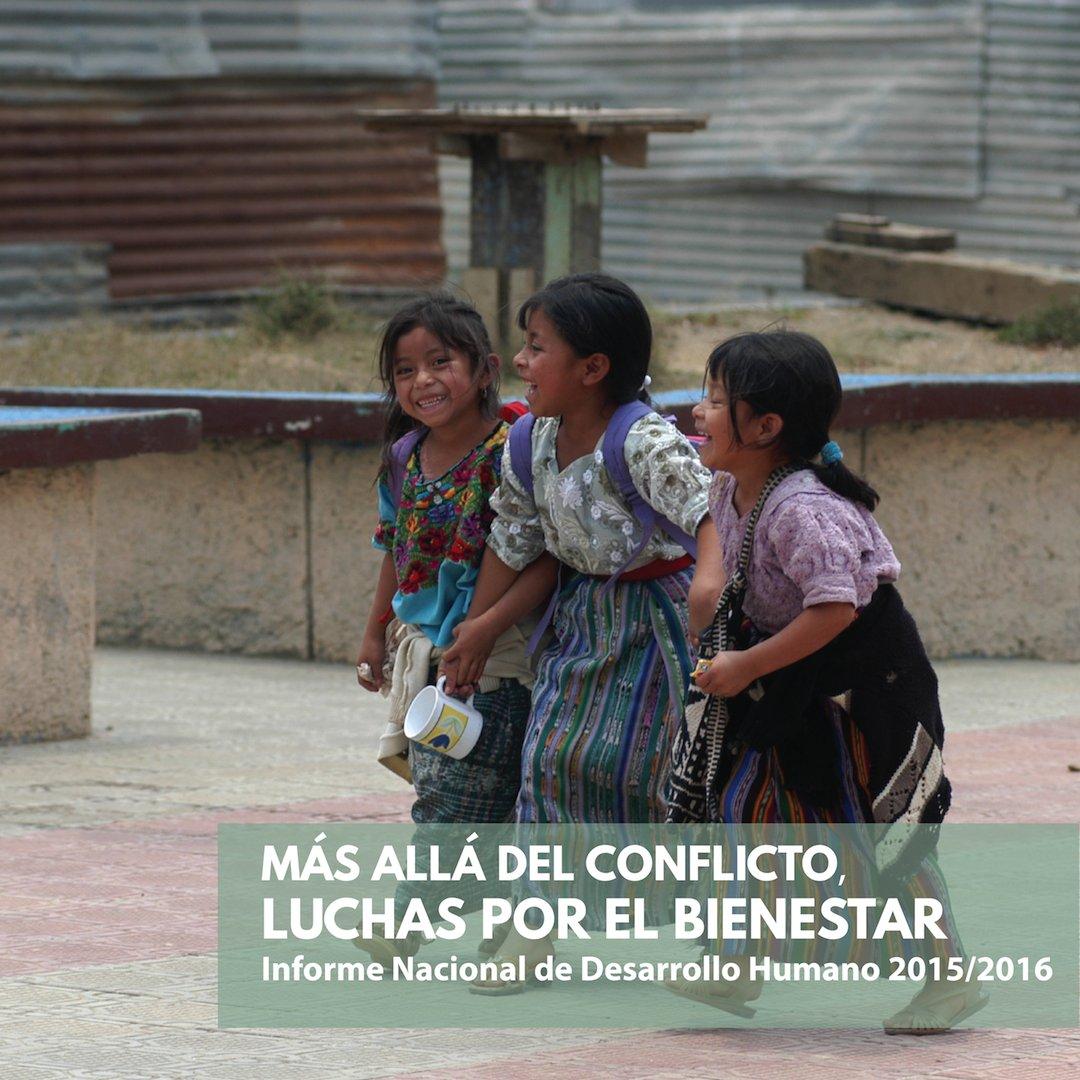 Sigue @indh_guatemala  para lanzamiento nacional del #IDHgt2016 - 6 oct. 9/horas https://t.co/DLxMWVTDGv