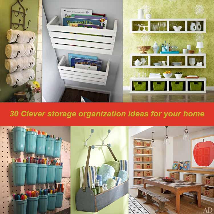 Home Organization Ideas For Small Spaces Part - 24: Home Decor Ideas (@HomeDecorIdeas1) | Twitter