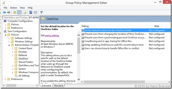 LOVE this! #OneDrive – Next Gen Sync Client Group Policies https://t.co/ACzUHdK7E0 https://t.co/n3cvOfFGnf