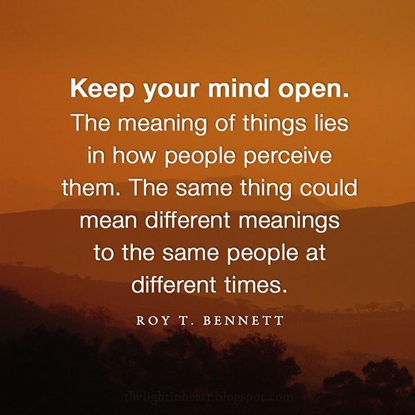 Roy T  Bennett on Twitter: