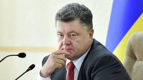 Порошенко посетит Одесскую область 7 октября - Цензор.НЕТ 8700