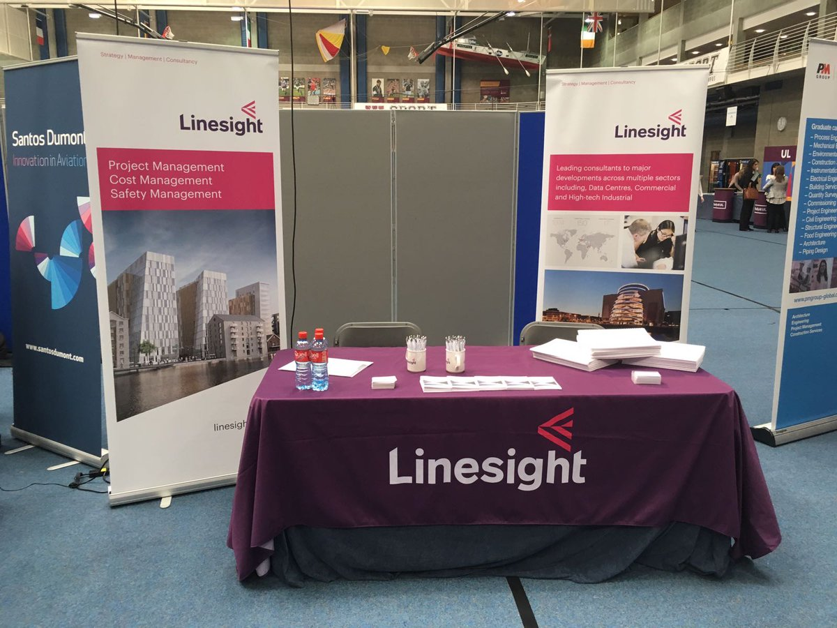 linesight on twitter looking for a job in construction stop by linesight on twitter looking for a job in construction stop by stand 67 for a chat stephen about our positions around the world ulcareersfair