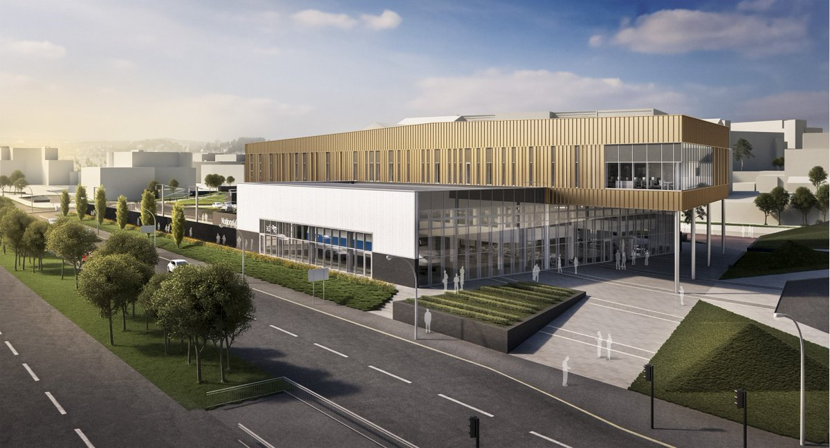 Introducing Britain's newest college: the National College for High Speed Rail - https://t.co/tDrsKHmbkZ #NCHSR https://t.co/sOB3eifhC5