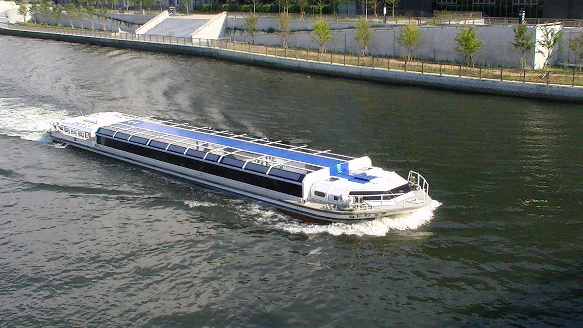 #タグボート・押し船・曳き船