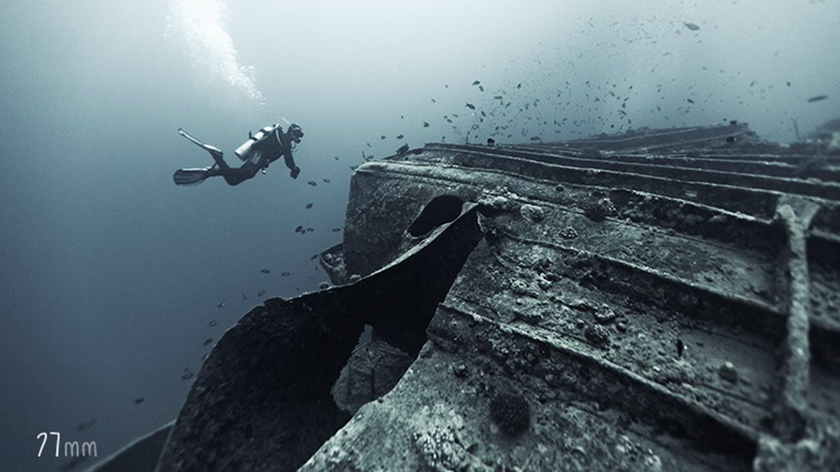 Top 10 Wreck Dives In The World! VIDEO -&gt;  http:// go.shr.lc/2d9lvK  &nbsp;   #Travel #Diving #Scubadiving #shipwreck<br>http://pic.twitter.com/oqCUQS59UE