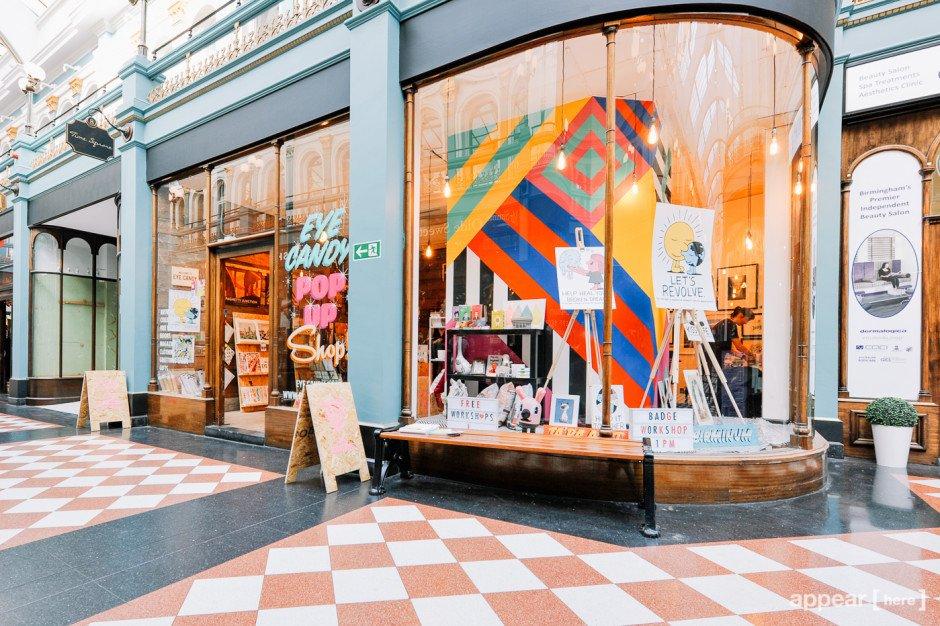 Area birmingham areaguide twitter for Craft stores birmingham al