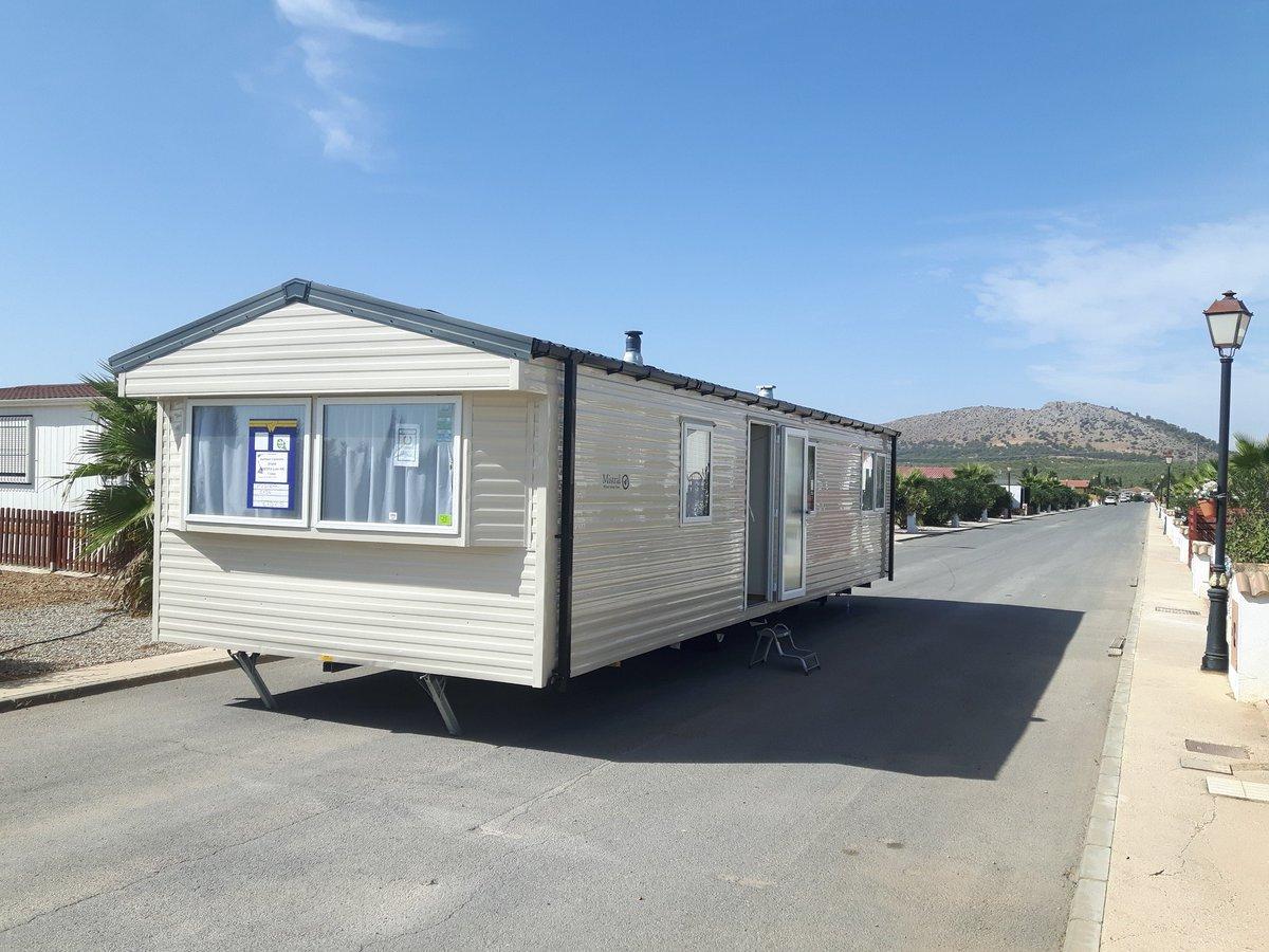 Http Www Caravansinthesun Com En Mobile Home Parks Spain