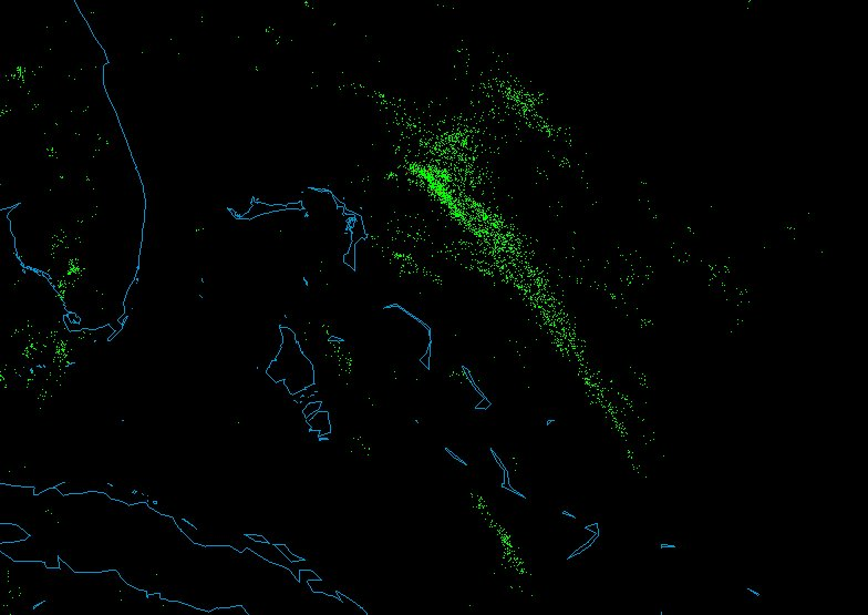 Hurricane Matthew Southeast Coast Discussion Thread - Page 3 CuGCnILWAAAEFJH