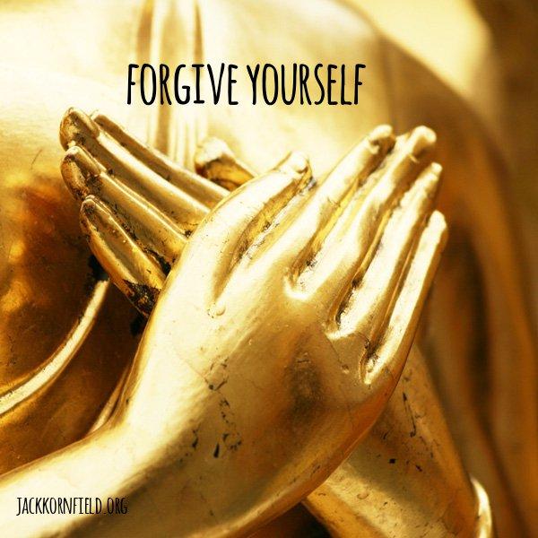 #Forgive urself for ur past #mistakes @Jackkornfield RT @Sunita_Says_ @CarlRamallo @gary_hensel @pkamla1 @KariJoys<br>http://pic.twitter.com/Qp3FhrQdVs