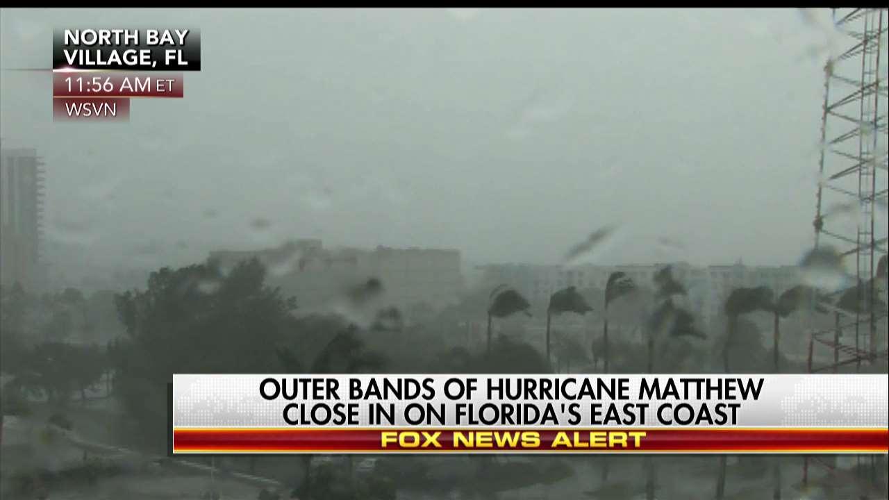 Hurricane Matthew Southeast Coast Discussion Thread - Page 3 CuGKJZBUAAE3n6r