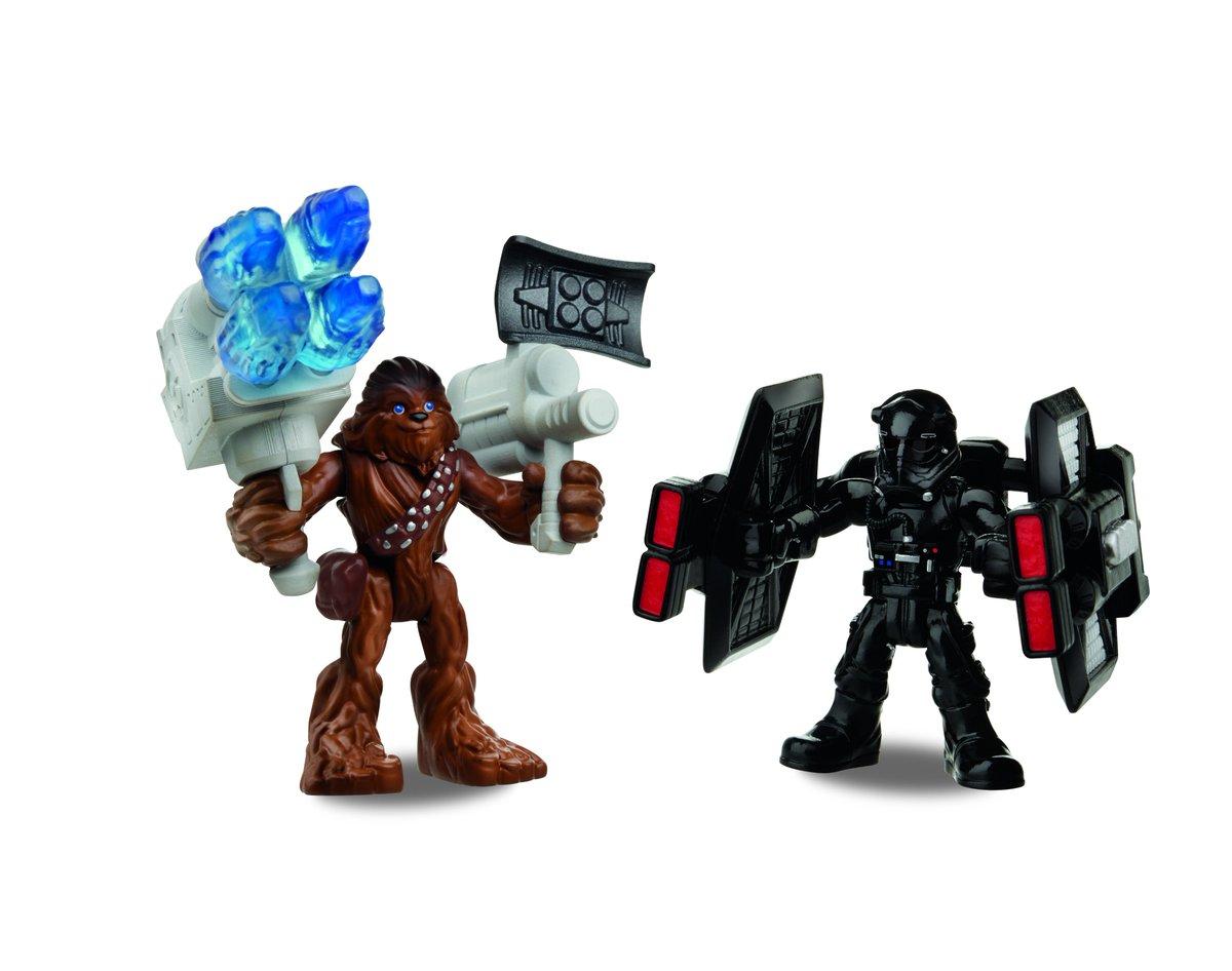 Star Wars 2016 Toys