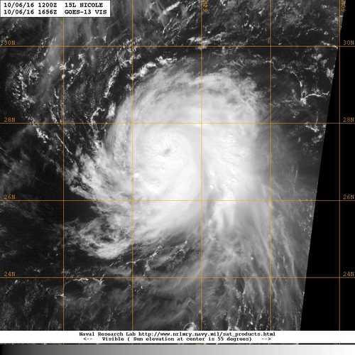Hurricane Matthew Southeast Coast Discussion Thread - Page 4 CuGafMMXgAA-yeg