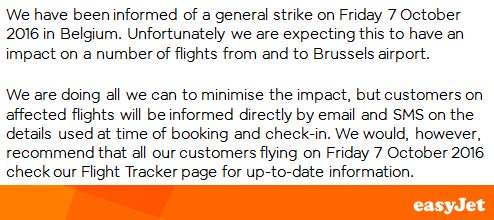 easyJet on Twitter: