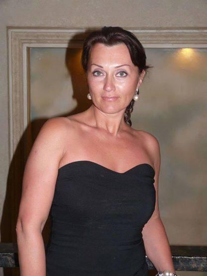 Reife Deutsche Frau