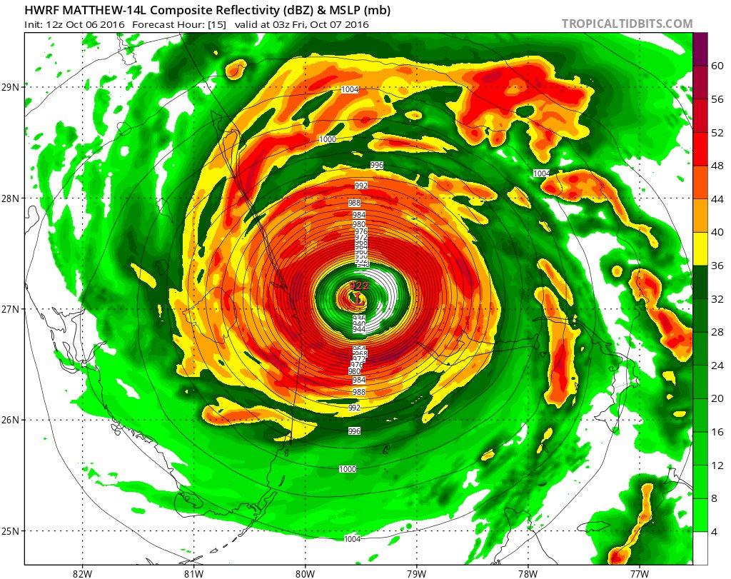 Hurricane Matthew Southeast Coast Discussion Thread - Page 4 CuGp2HdXgAAMgLI