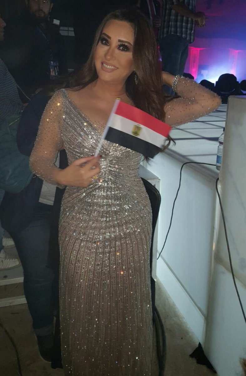 مصرية بنت مصر Lilh Elmasry Twitter
