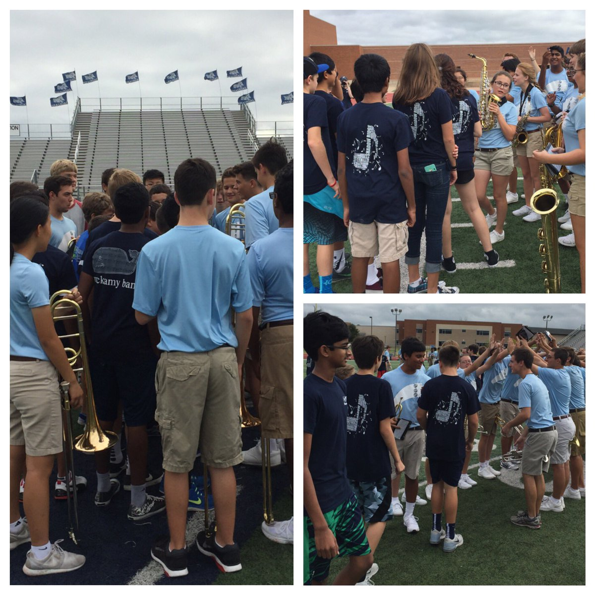 Flower Mound Band FlowerMoundBand