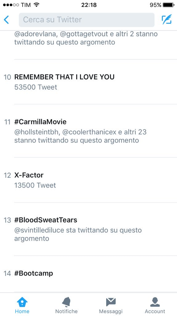 carmilla series on twitter carmillamovie is trending in several