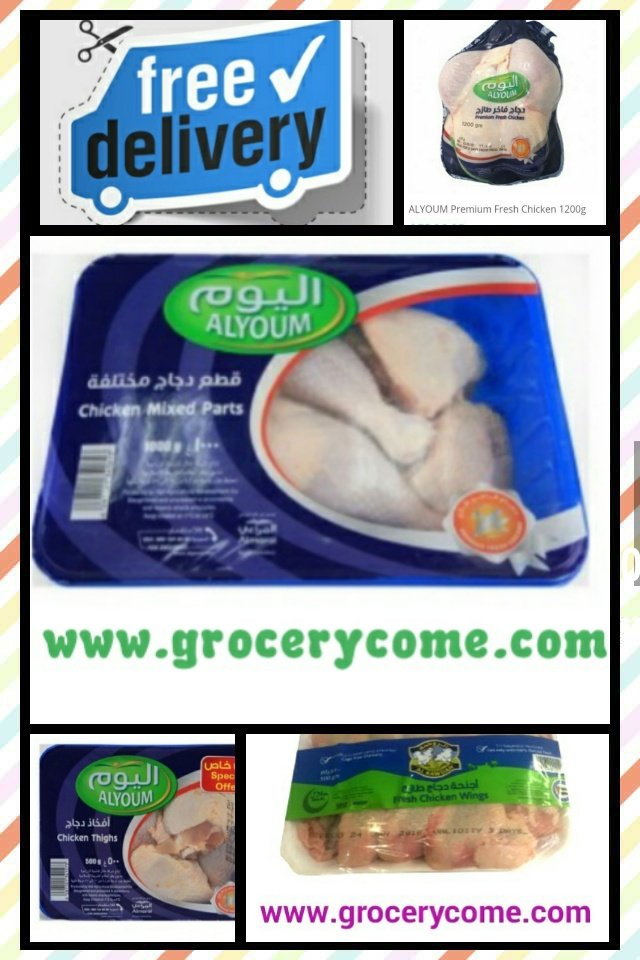 GroceryCome on Twitter:
