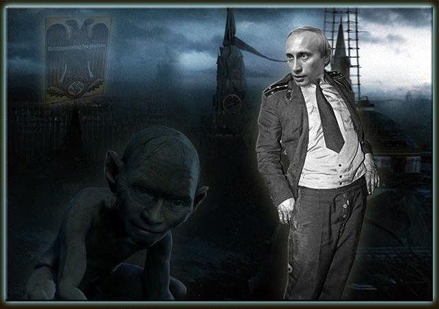 Европа обязана и дальше усиливать давление на Россию посредством экономических санкций, - Брок - Цензор.НЕТ 3845