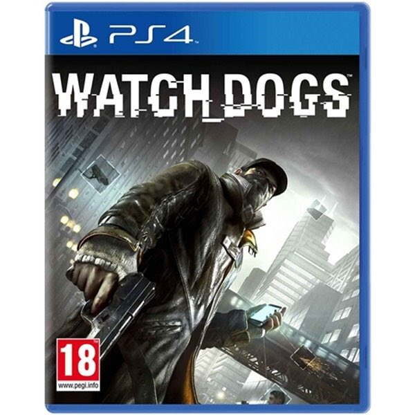 watch dogs торрент pc на русском