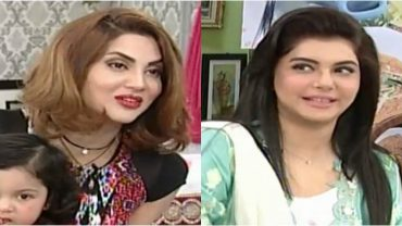 Good Morning Pakistan  – 7th October 2016 in HD thumbnail
