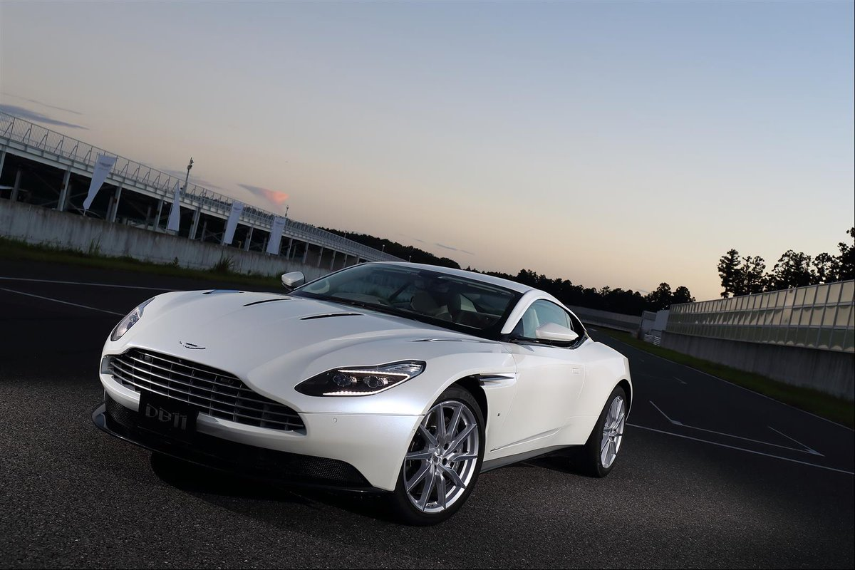 "aston martin on twitter: ""sodegaura forest raceway in japan played"