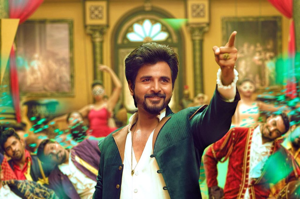 the Remo (Tamil) full movie with english subtitle free download