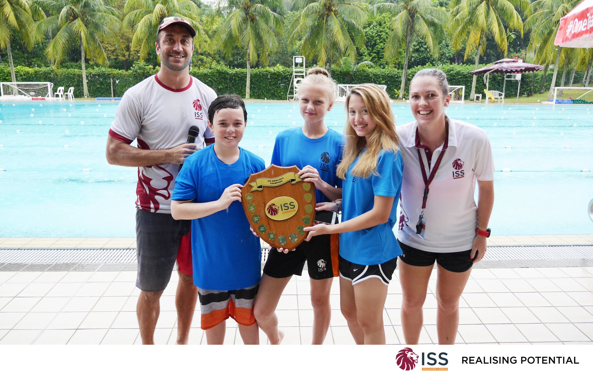 Congratulations to Somerset for taking 1st place at our MYP Swim Gala today! #isspride https://t.co/bteBn1kuCc