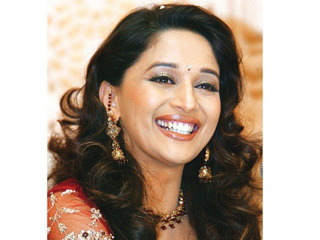 Madhuri Dixit The Empress On Twitter When At Madhuridixit Smiles