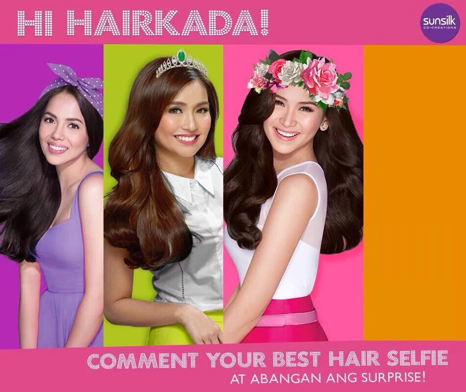 Sunsilk PH on Twitter: