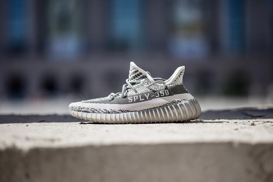 get your first look at the all grey yeezy boost 350 v2 c804e3ca0