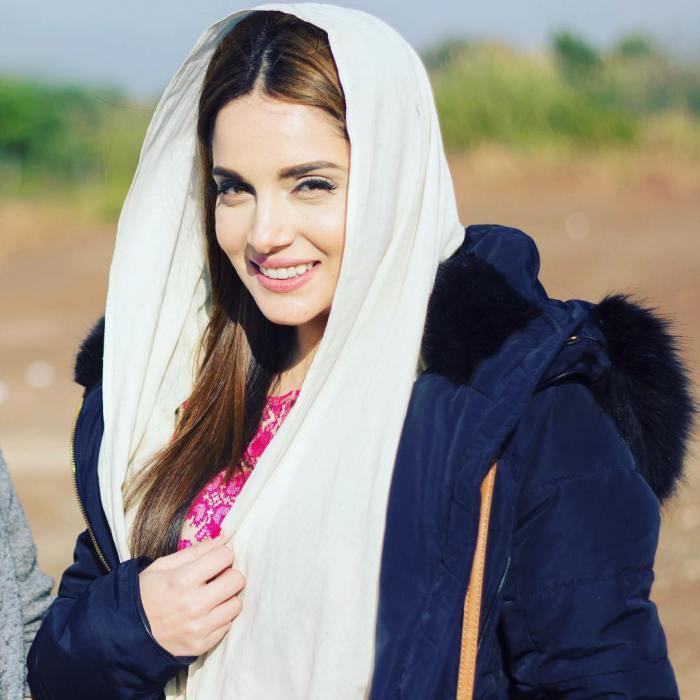 Image result for armeena khan in janaan