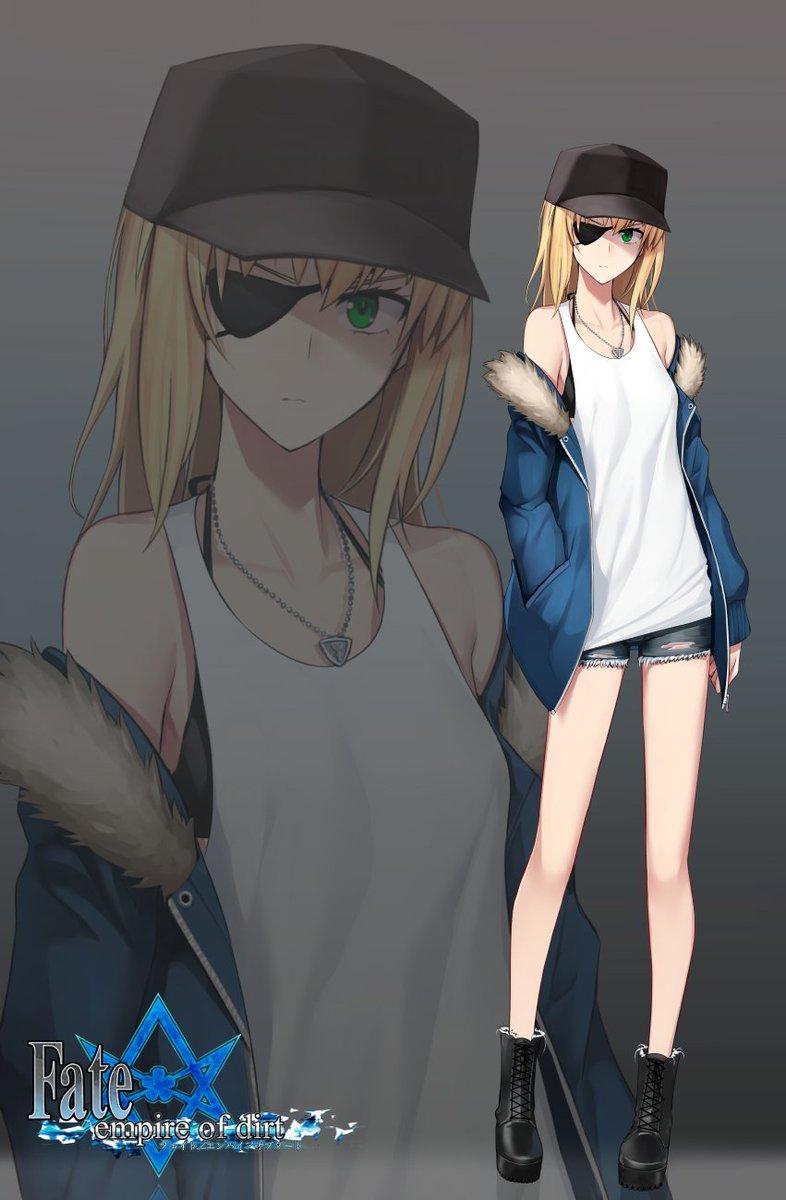 [RPG/汉化] Fate同人:尘埃帝国 EP2汉化版 PC+安卓 …