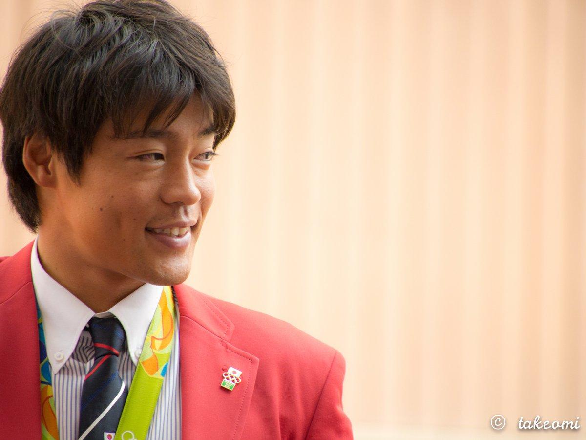 """萩野公介 Update: のぞえたけおみ On Twitter: """"リオ五輪・パラリンピック"""