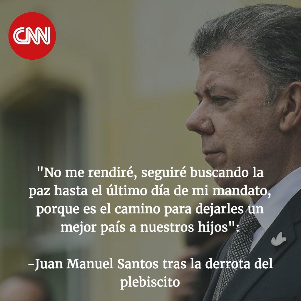 Santos Frases Santos Paz Guerra Cnn En Español Scoopnest