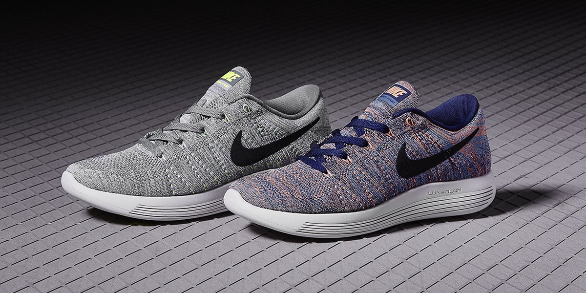 743b8d0bb9fc9 effortless ride style to match the nike lunarepic flyknit low has landed in  two new head