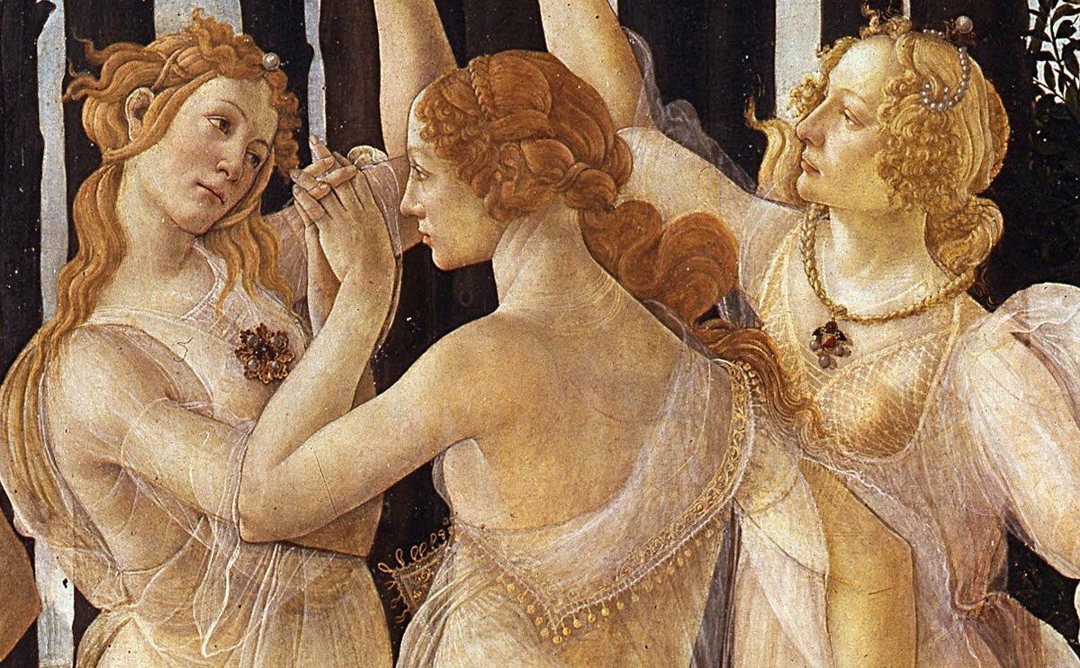 "Celine Symbiosis no Twitter: ""Üç GüzelIer diye bilinen Kharit'ler ..."
