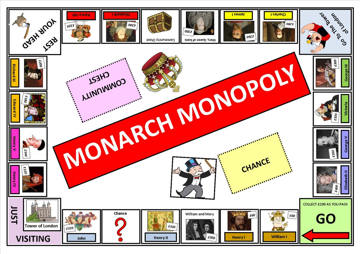 Images of Monopoly Pass Go Collect $200 - #rock-cafe
