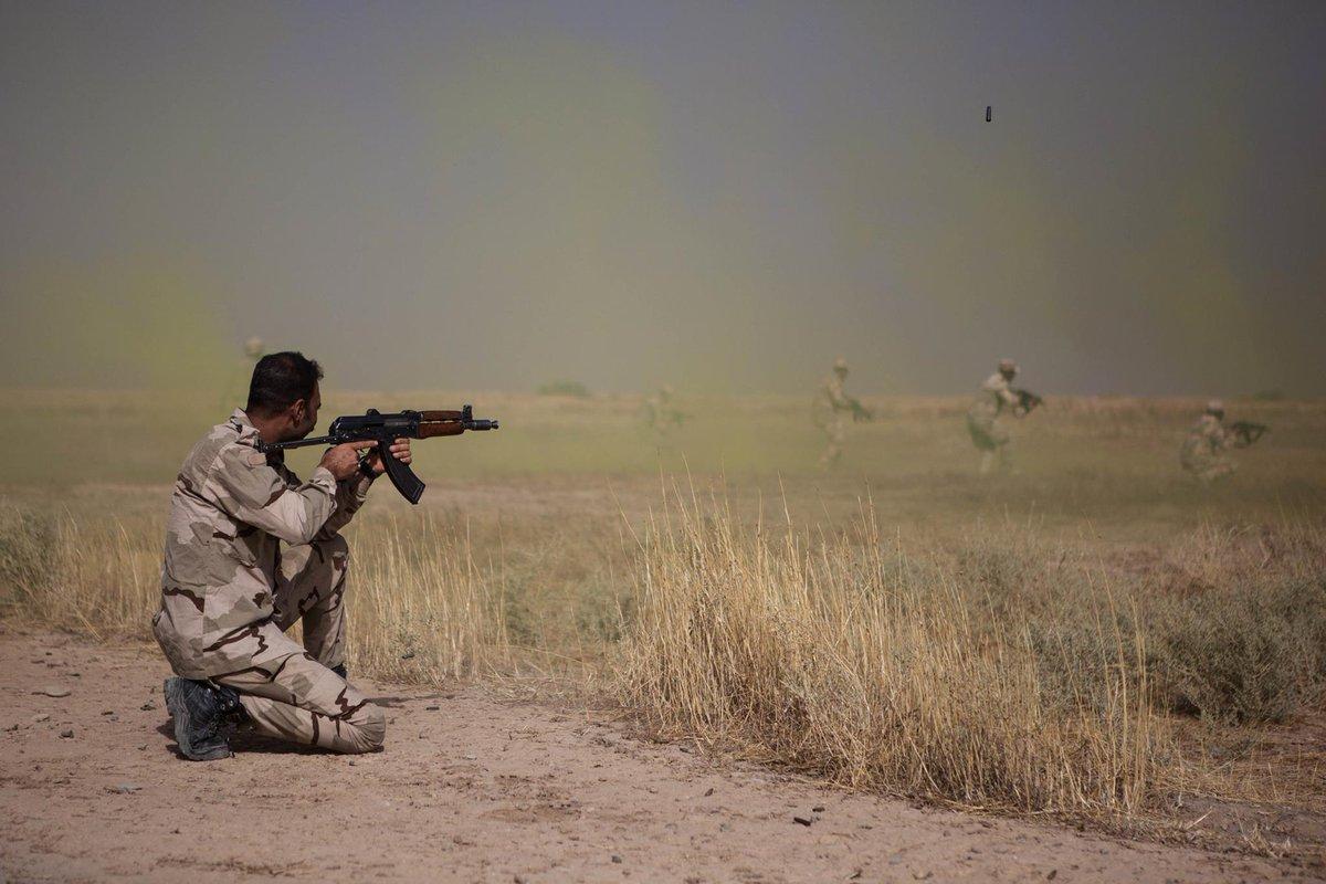 IRAQ - Fight on Islamic State: News #2 - Page 13 CuLEf8OWEAAGprK