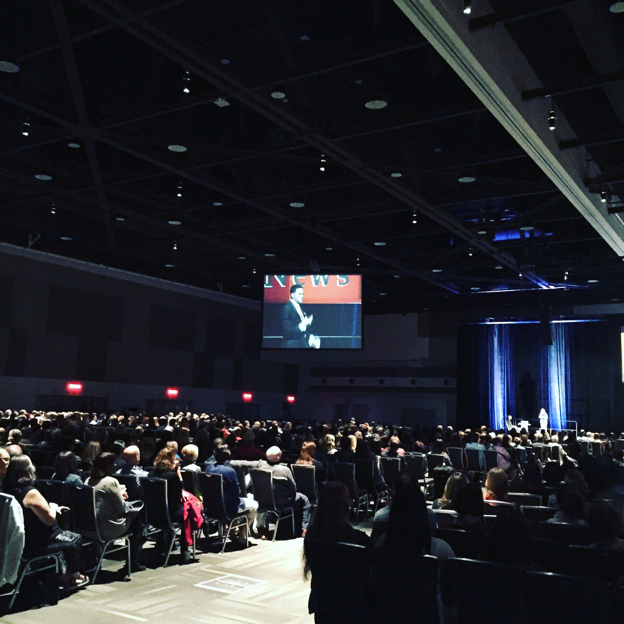 Such a blessing to have @iStevePemberton inspire 4000+ #ocsb employees for #OCSBCCDAY https://t.co/dyfDA5gHiw